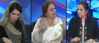 Nasim Zehra @ 8 (Govt 2020 Developmental Budget Steps) - 9th March 2020