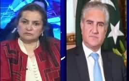 Nasim Zehra @ 8 (Govt Arrangements On Coronavirus Spread) - 18th March 2020