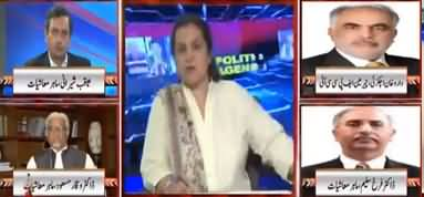 Nasim Zehra @ 8 (How Govt Will Resolve Economic Issues) - 7th September 2019