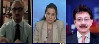 Nasim Zehra @ 8 (Imran Khan Need to Take Tough Decisions) - 22nd April 2020