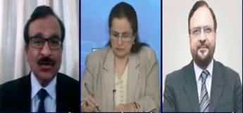Nasim Zehra @ 8 (Imran Khan's Soft Lockdown) - 1st June 2020
