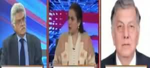 Nasim Zehra @ 8 (Indian Crisis And International Border) - 22nd December 2019