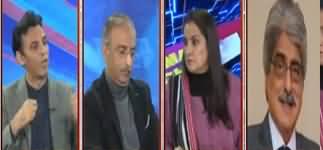 Nasim Zehra @ 8 (Is Economy Getting Better) - 22nd November 2019