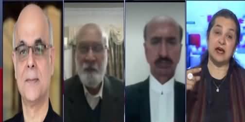 Nasim Zehra @ 8 (Leaked Video & Its Impact on Senate Polls) - 2nd March 2021
