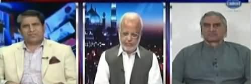 Nasim Zehra @ 8 (NRO Ki Afwahein) - 4th November 2017