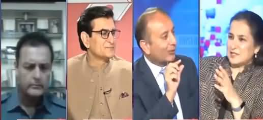 Nasim Zehra @ 8 (Opposition Rejected Government's Electoral Reforms) - 11th August 2021