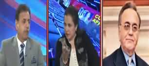 Nasim Zehra @ 8 (Pakistan's Response to India) - 27th February 2020