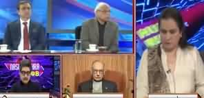Nasim Zehra @ 8 (PTI Govt Performance in 2019) - 29th December 2019