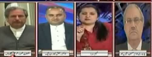 Nasim Zehra @ 8 (Senate Election 2018) - 3rd March 2018