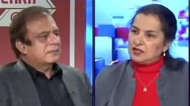 Nasim Zehra @ 8 (Shibli Faraz Exclusive Interview) - 2nd February 2021