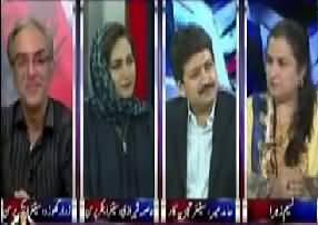 Nasim Zehra @ 8 (Siasat Kis Taraf Ja Rahi Hai) – 5th August 2017