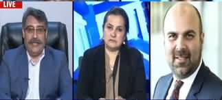 Nasim Zehra @ 8 (Social Distancing Is Necessary) - 25th March 2020