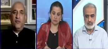 Nasim Zehra @ 8 (Why May Last 15 Days Are Dangerous) - 27th April 2020