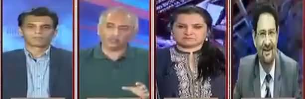 Nasim Zehra @ 9:30 (Dollar Mehnga, Bijli Ghayb) – 1st April 2018