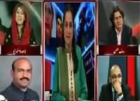 Nasim Zehra @ 9:30 (NA-122 By-Election) – 9th October 2015
