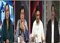 Nasim Zehra @ 9:30 (Pak India Relations) – 2nd October 2015