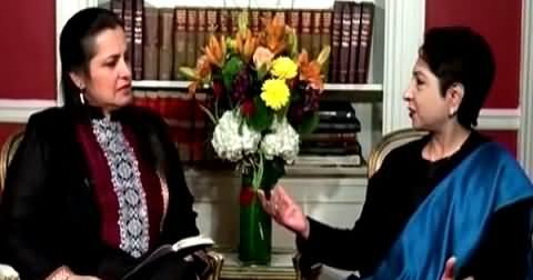 Nasim Zehra @ 9:30 (Siasi Halaat Mein Behtari Ki Umeed) – 1st March 2015