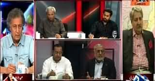Nasim Zehra @ 9:30 (Who Is Behind Terrorism in Karachi?) – 15th May 2015