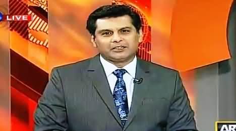 Nawaz Shareef Qarz Utaro Mulk Sawaro Ka Paisa Kahan Gaya? Arshad Sharif's Report