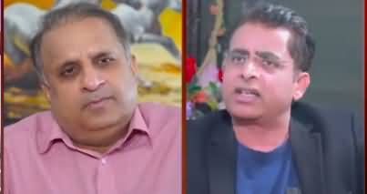 PDM Movement And Establishment's Narrative - Rauf Klasra & Irshad Bhatti's Discussion