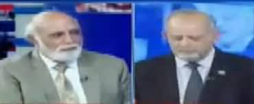 Nawaz Sharif Is In Depression, He Is Losing His Memory - Haroon Rasheed