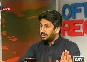 Nawaz Sharif is only the Mayor of Lahore, Not the Prime Minister of Pakistan - Saleem Safi
