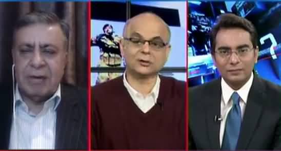 Nawaz Sharif khud bhi Ishaq Dar se abb jaan chorana chahte hai - Arif Nizami reveals