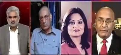 Nawaz Sharif Ki Hakumat Khatry Mein Hai - Sheetal Rajput Indian Journalist