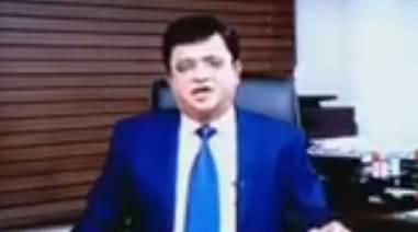 Nawaz Sharif Ne Ab Bohat Dair Kar Di Hai - Kamran Khan Analysis