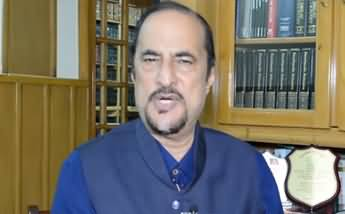 Nawaz Sharif Released For Two Months, Fazlur Rehman March - Babar Awan Analysis
