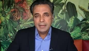 Nawaz Sharif's Health, Fazlur Rehman And General Bajwa Meeting - Talat Hussain Analysis