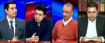 Nawaz Sharif's Sons Prefer Money Over Their Father - Faisal Vawda