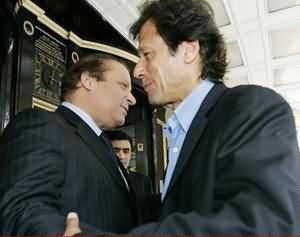 Nawaz Sharif Will Personally Welcome Imran Khan on Reaching National Assembly on 20th June