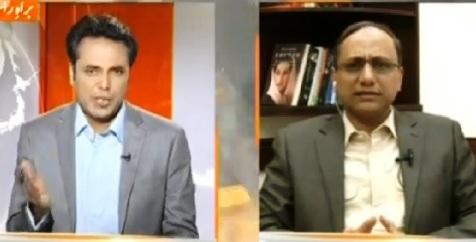 Naya Pakistan (Allegations of Horse Trading in Senate Polls) – 21st February 2015