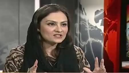 Naya Pakistan (Benazir Income Support, How Much Effective?) – 19th September 2015