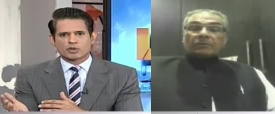 Naya Pakistan (Crackdown Against Media in Pakistan) - 7th August 2021