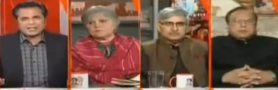 Naya Pakistan (Croron Ka Mandate Yarghamal) - 8th December 2017