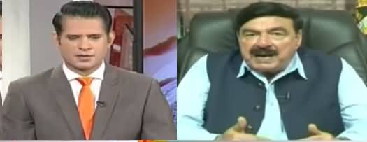 Naya Pakistan (Fazal ur Rehman's Lock Down Mission) - 15th September 2019