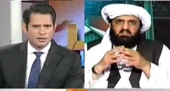 Naya Pakistan (Fazal ur Rehman Using Religion Card) - 20th September 2019