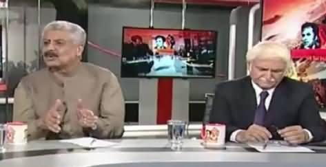 Naya Pakistan (Future of FATA, Controversial?) – 13th November 2015