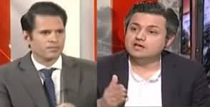 Naya Pakistan (Hammad Azhar Exclusive Interview) - 9th February 2020
