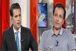 Naya Pakistan (Judge Arshad Malik Affidavit) – 13th July 2019