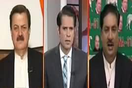 Naya Pakistan (Kia Jamhoriyat Ko Khatra?) – 11th May 2019