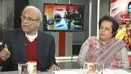 Naya Pakistan (Modi Ka Daura e Pakistan) – 27th December 2015
