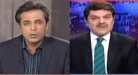 Naya Pakistan (Mubashir Luqman Exposed Jahangir Tareen) – 1st May 2016