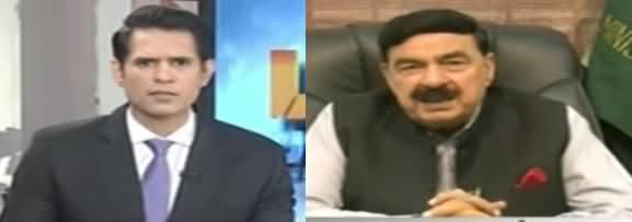 Naya Pakistan (NA-249 By-Election, TLP Ban Review) - 30th April 2021