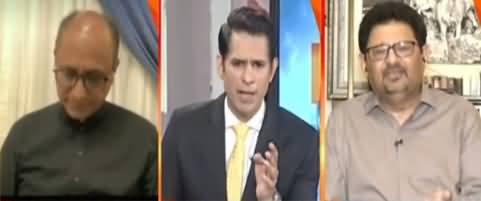 Naya Pakistan (NA-249 Karachi By-Election Became Controversial) - 1st May 2021