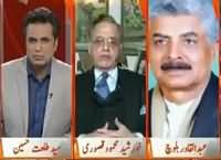 Naya Pakistan (Pathankot FIR, What Is Next?) – 20th February 2016
