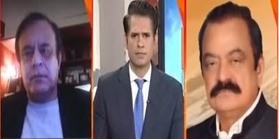 Naya Pakistan (PDM Ka Jalsa Tasadum Ka Khadsha) - 29th November 2020
