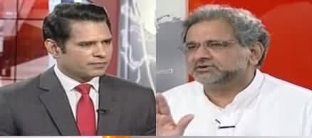 Naya Pakistan (PM Imran Khan Ka Opposition Ko Jawab) - 29th June 2019